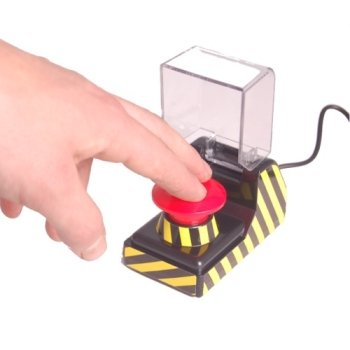 USB Panic Button