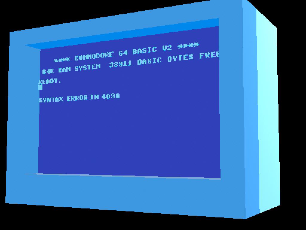 syntax error c000002